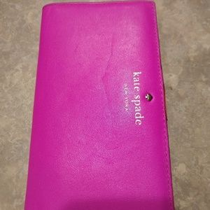 """KATE SPADE"" Cameron Street Stacy Wallet"